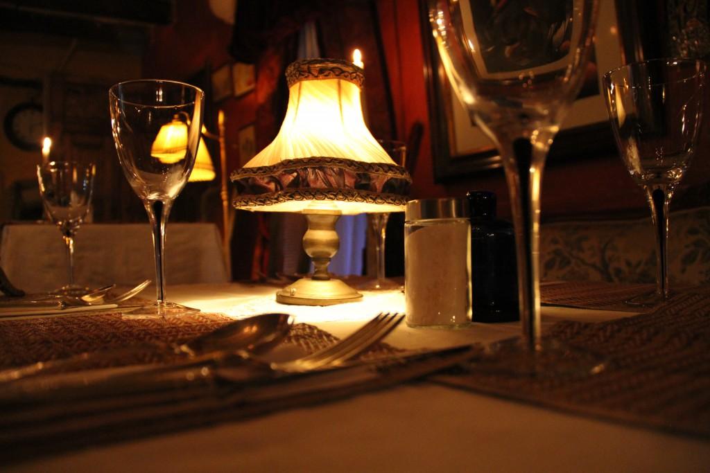 Restaurante El Son de los Grillos